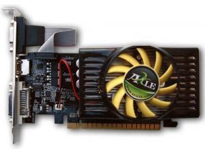 GT430 2GB Axle