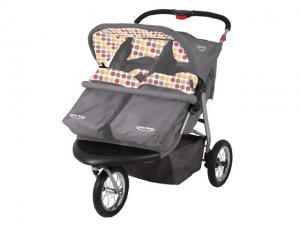 Ikiz Jogger KRFJT128  Baby Max