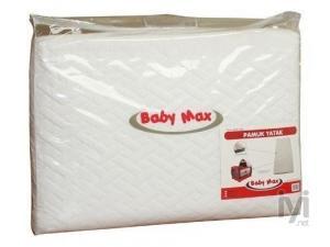Pamuk Oyun Parkı Yatağı 60*120cm Baby Max