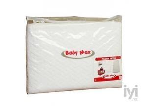 Pamuklu Şilte 70 x 110 KRA-500613-70 Baby Max