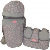 Baby Mol Bebek Taşıma 2li