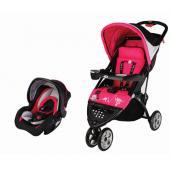 Baby2go 8833 Jogger Tropica TS