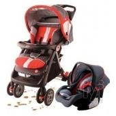 Baby2go Avangarde Travel Sistem 8831