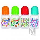 Bebedor 0 BPA Desenli Polipropilen Biberon 125ml