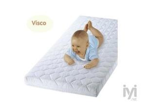 Visco Oyun Parkı Yatağı 60x120 Bebefox