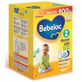 Bebelac 1 Devam Maması 900 Gr