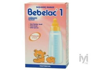 1 Devam Sütü (Biberon Maması) 250 gr Bebelac