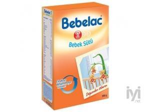1 Devam Sütü (Biberon Maması) 500 gr Bebelac