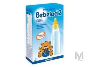 2 Devam Sütü (Biberon Maması) 250 Gr Bebelac