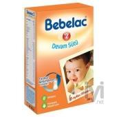 Bebelac 2 Devam Sütü (Biberon Maması) 500 Gr