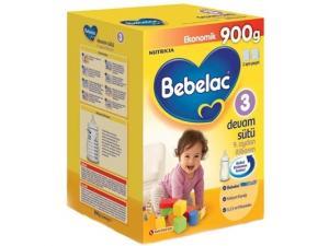 Bebelac 3 Devam Sütü 900 gr
