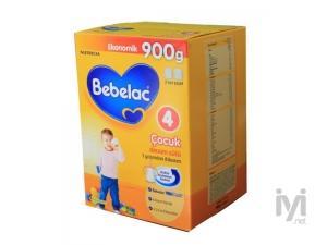 4 Çocuk Sütü 900 gr Bebelac