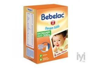 Bebelac 2 Biberon Mamasi 500 gr Bebelac