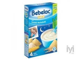 Bebelac Irmikli Muhallebi 125 gr Bebelac