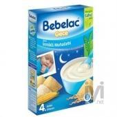 Bebelac Bebelac Irmikli Muhallebi 125 gr