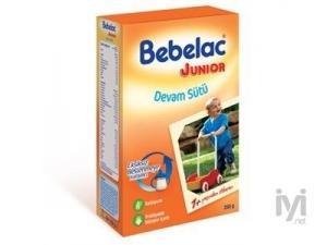 Bebelac Junior Toz 250 gr Bebelac