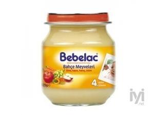 Bebelac (Kahvalti) Irmikli Balli 125 gr Bebelac