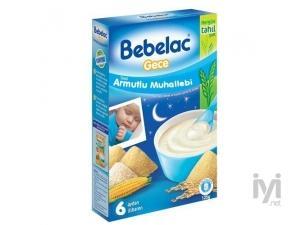 Gece Sütlü Armutlu Muhallebi 125 gr Bebelac