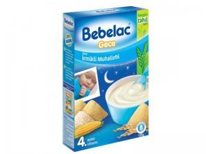 Gece Sütlü İrmikli Muhallebi 125 gr Bebelac