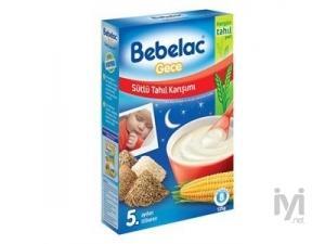 Gece Sütlü Tahıl Karışımı 125 gr Bebelac