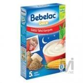 Bebelac Gece Sütlü Tahıl Karışımı 125 gr