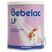 Bebelac LF Kolay Sindirilebilen Laktozsuz Süt Bazlı Ishal Maması 400Gr