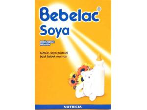 Bebelac Soya Proteini Bazlı İshal Maması 300 Gr