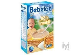 Sütlü Ballı Irmikli Kaşık Maması 250 gr Bebelac