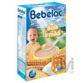 Bebelac Sütlü Ballı Irmikli Kaşık Maması 250 gr