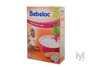 Sütlü Bisküvili Yulaflı Kaşık Maması 250 gr Bebelac