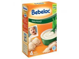 Bebelac Sütlü Pirinçli 500 gr