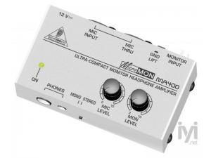 Micromon Ma400 Behringer