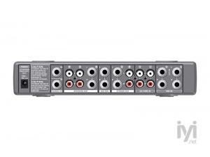 MiniMon MON800 Behringer