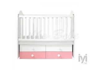 Prenses Bebek Odası Beşik TR1564 Belis