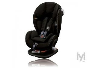 iZi Comfort X3 Oto Koltuğu Siyah Besafe