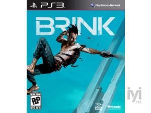 Brink (PS3) Bethesda