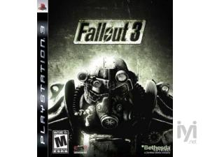 Fallout 3. (PS3) Bethesda