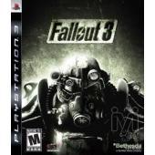 Bethesda Fallout 3. (PS3)