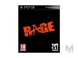 Rage (PS3) Bethesda