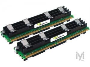 Apple 4GB (2x2GB) DDR2 800MHz BTA436M2/4G Bigboy