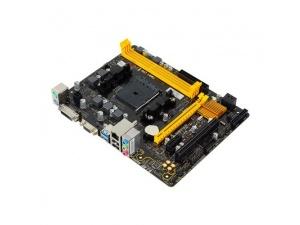 Biostar A68MD-PRO 2600 DDR3 Soket FM2+ mATX