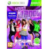 Black Bean Let's Dance With Mel B (Xbox 360)
