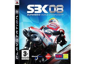 SBK-08: Superbike World Championship (PS3) Black Bean