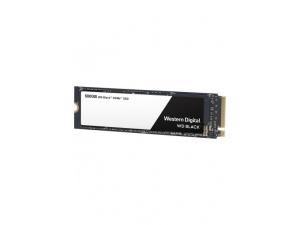 Western Digital Black NVMe 500GB 3400MB-2500MB/s M.2 SSD Disk