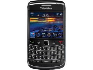 Bold 9700 BlackBerry