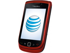 Torch 9800 BlackBerry