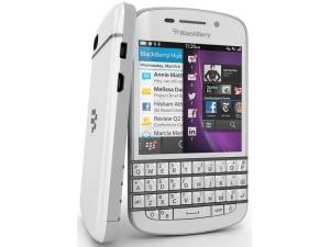 Q10 BlackBerry