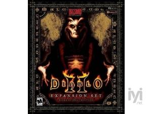 Diablo 2. Expansion Set: Lord Of Destruction (PC) Blizzard