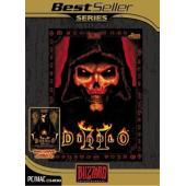 Blizzard Diablo 2 - Gold Edition (PC)