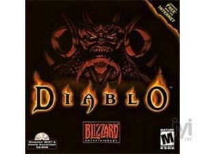 Diablo (PC) Blizzard